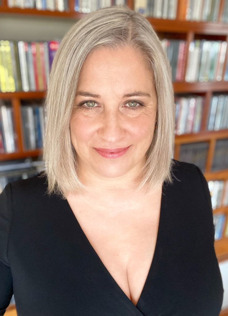 Gabriela Scoccimarro