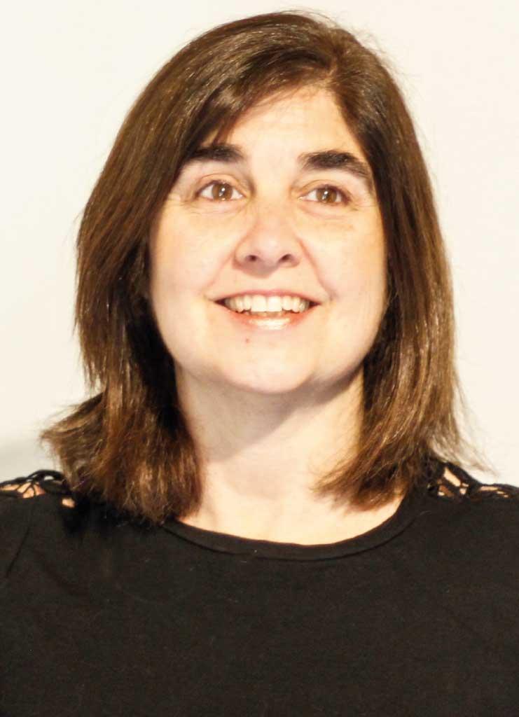 Annele Moroder