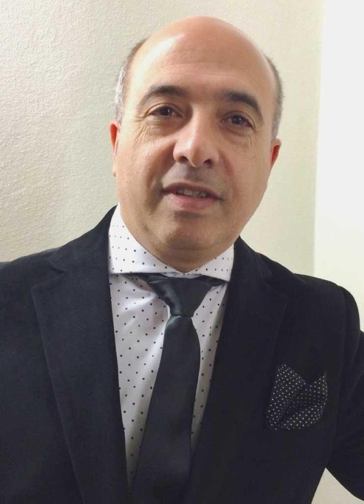 Edgardo Matoso