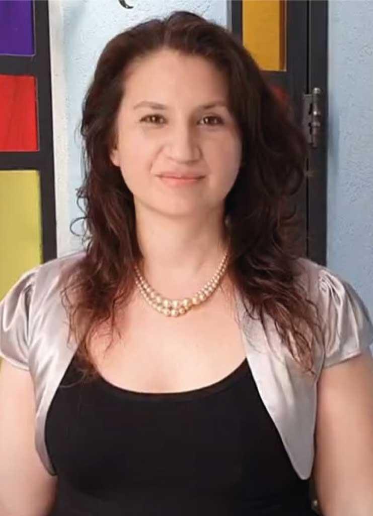 Laura Leonelli