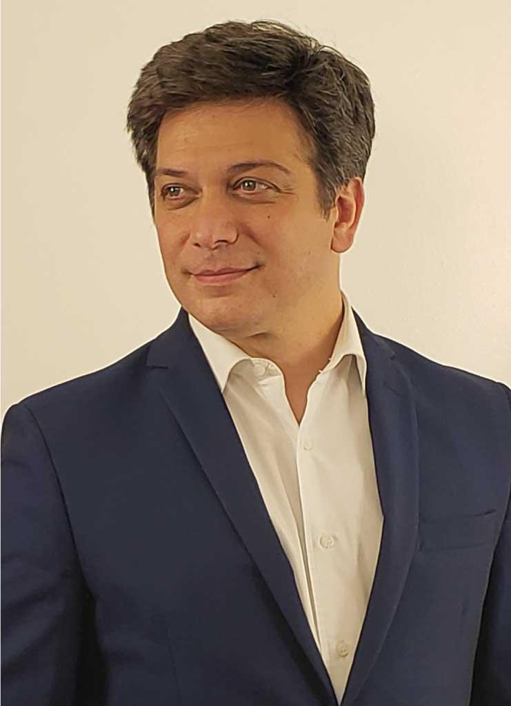 Maximiliano Mancuso