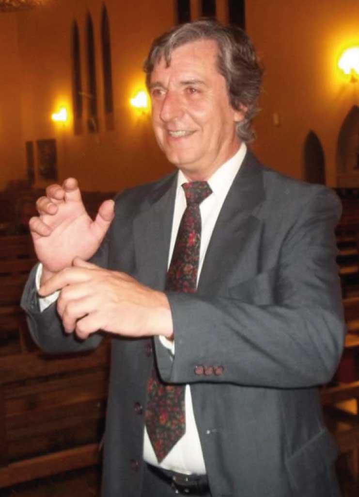 Roberto Goldar